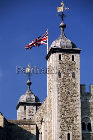 white tower tower of london unesco