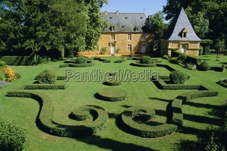 jardins deyrignac gardens of a 17th