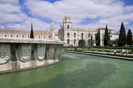 geronimos monastery unesco world heritage site