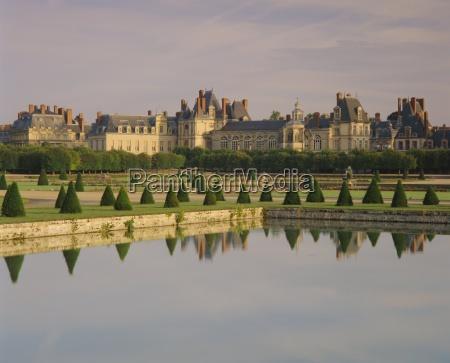 chateau de fontainebleau fontainebleau seine et