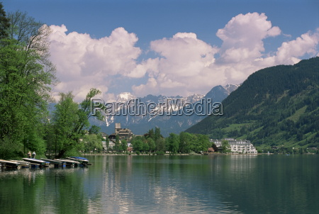 zell am see nationalpark hohe tauern