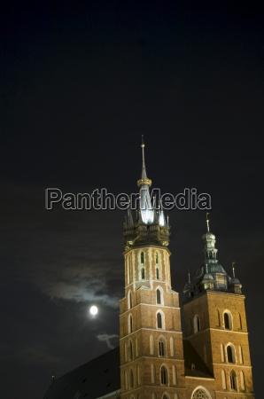 st marys church or basilica at