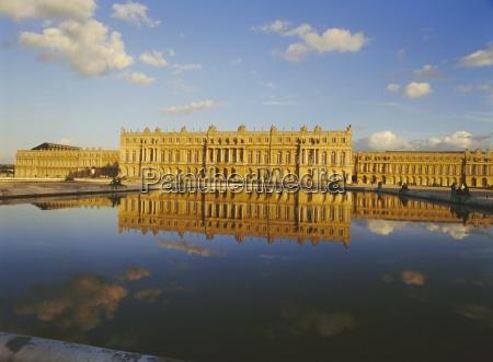 palace of versailles ile de france
