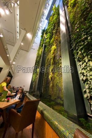 jardin vertical living wall disenyado por