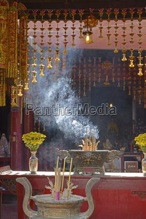 kuan an eng shrine a chinese