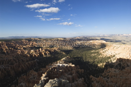 bryce canyon national park utah united