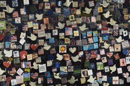 fahrt reisen mahnmal gedenkstaette farbe amerikanisch