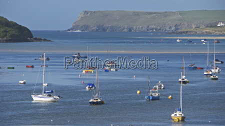 padstow bay padstow cornwall england united