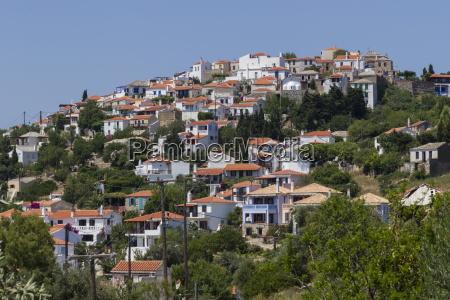 hora alonissos sporaden griechische inseln griechenland