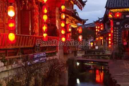 fahrt reisen architektonisch stadt farbe asien