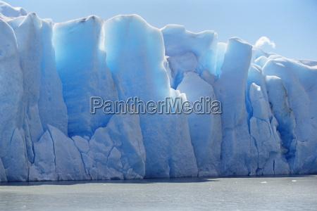eisberge lake gray torres del paine