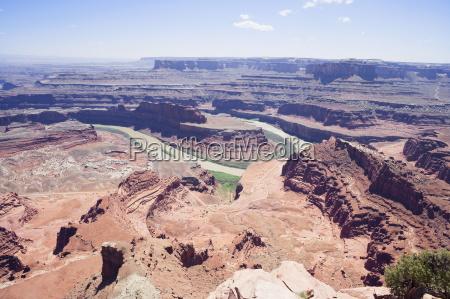 dead horse point state park utah