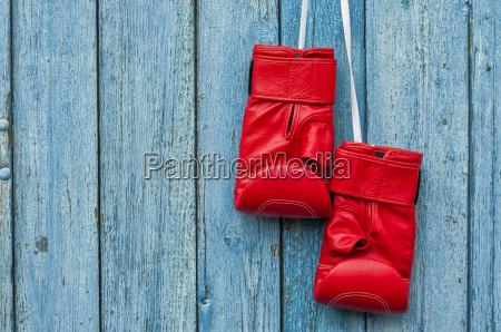 moda femminile guanto femmina collazione boxe