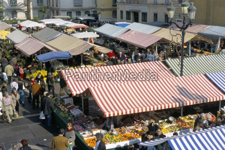 flower market cours saleya nice alpes