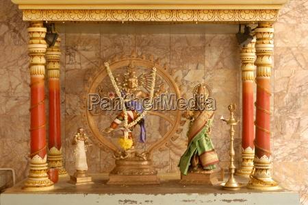 fahrt reisen detail religioes tempel gott