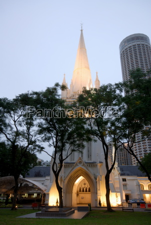 fahrt reisen religioes glaeubig asien dom
