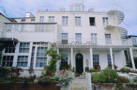 hauteville house home of victor hugo