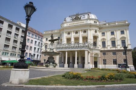 fahrt reisen slowakei europa horizontal plaetze