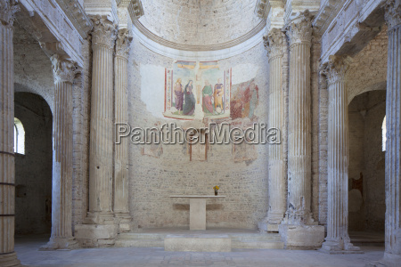 basilica of san salvatore unesco world