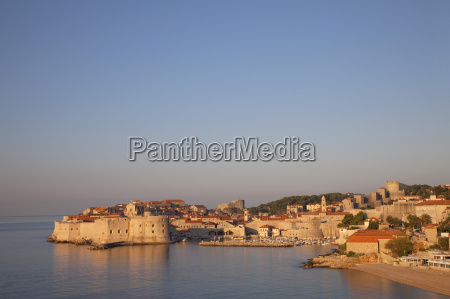 view of old town in the