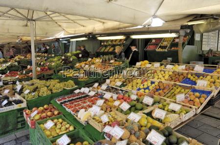 viktualienmarkt food market munich munchen bavaria