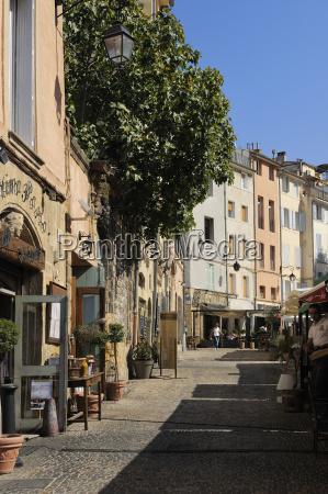 al fresco restaurants place forum des