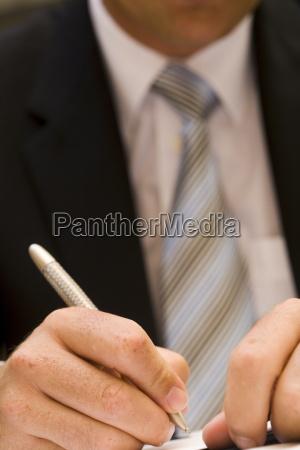 menschen leute personen mensch hand schreiben