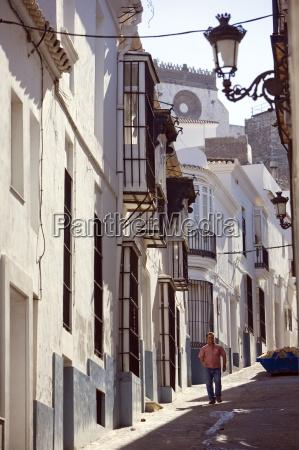 old town medina sidonia cadiz province