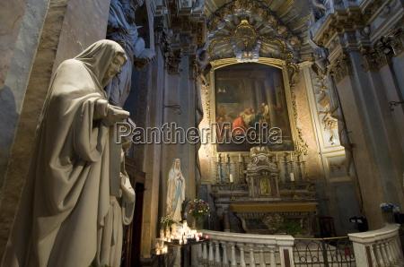fahrt reisen religioes glaeubig statue dom