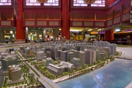neue entwicklungen modell fuer dubai china