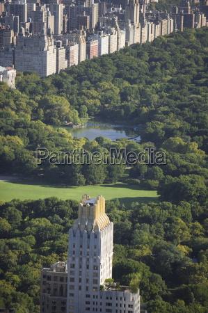 central park manhattan new york city
