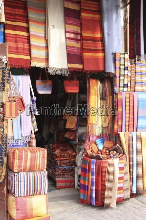 carpet shop marrakech morocco north africa