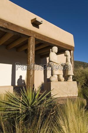 fahrt reisen kunst skulptur usa outdoor
