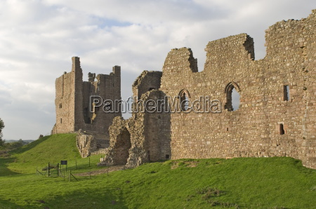 brough castle dating back to the