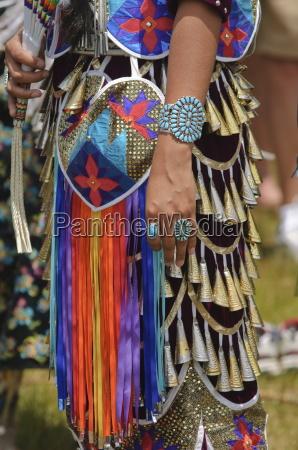 native american powwow taos new mexico