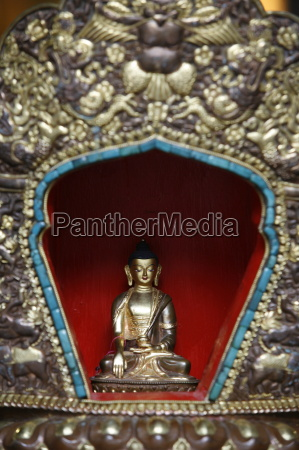 buddha, paris, ile, de, france, frankreich, europa - 20757861