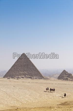 pyramids giza unesco world heritage site