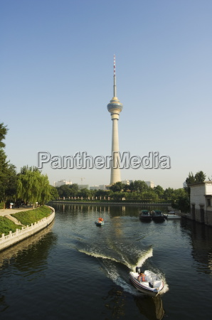 the, cctv, tower, , china, central, television - 20758209