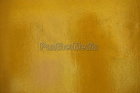 glossy lacquer finish gold