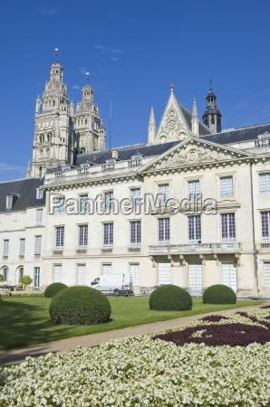 fahrt reisen europa staedte museum frankreich