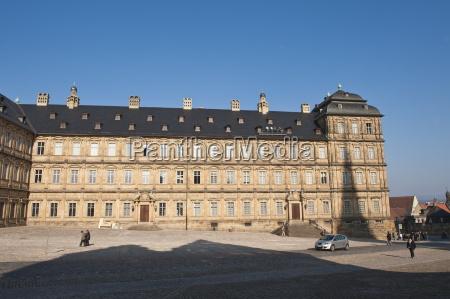 neue residenz new palace bamberg unesco