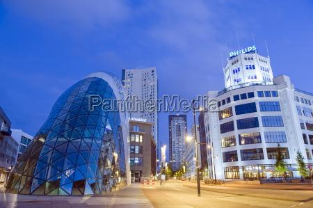 moderne architektur in 18 september von