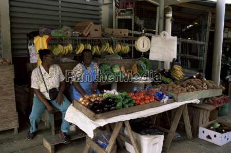 fruit and vegetable market at scarborough