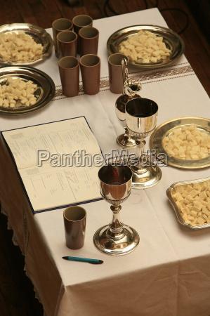 protestant baptism register paris france europe