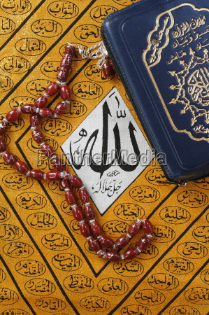 symbole des islam paris frankreich europa