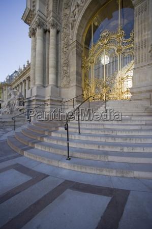 palais de la decouverte paris france
