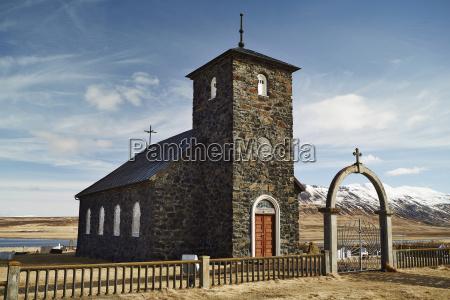 religioes kirche glaeubig horizontal outdoor freiluft