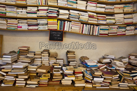 books for sale les puces de
