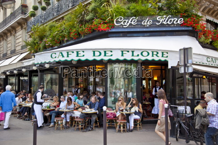 cafe de flore saint germain des