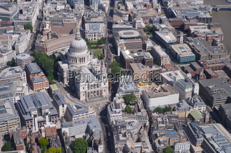 st pauls cathedral city of london